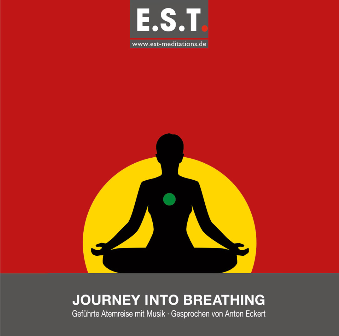 Meditations-CD Journey into Breathing