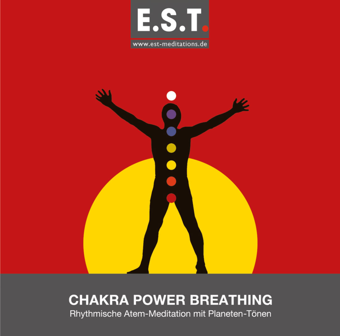 CHAKRA POWER BREATHING